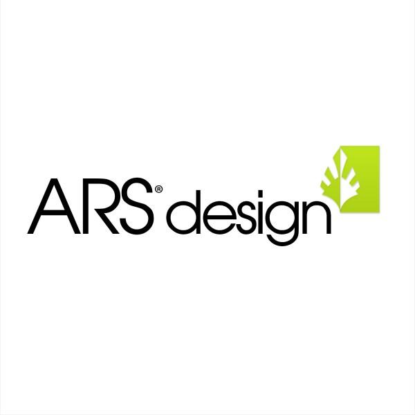 ARS-design-logo design