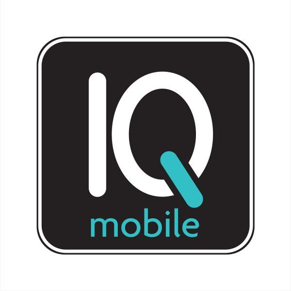 IQ Mobile logo
