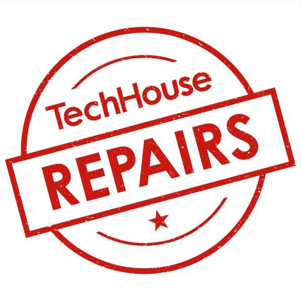 TechHouse Repairs LOGO
