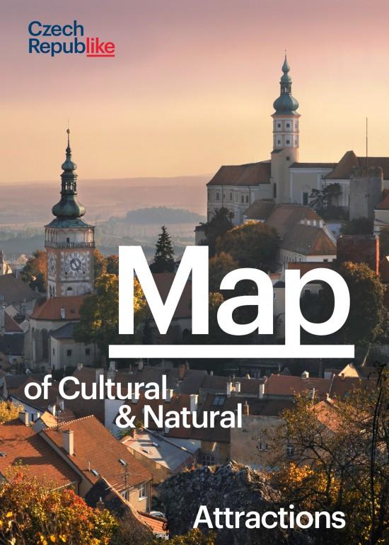 Czech Tourism brochure 002