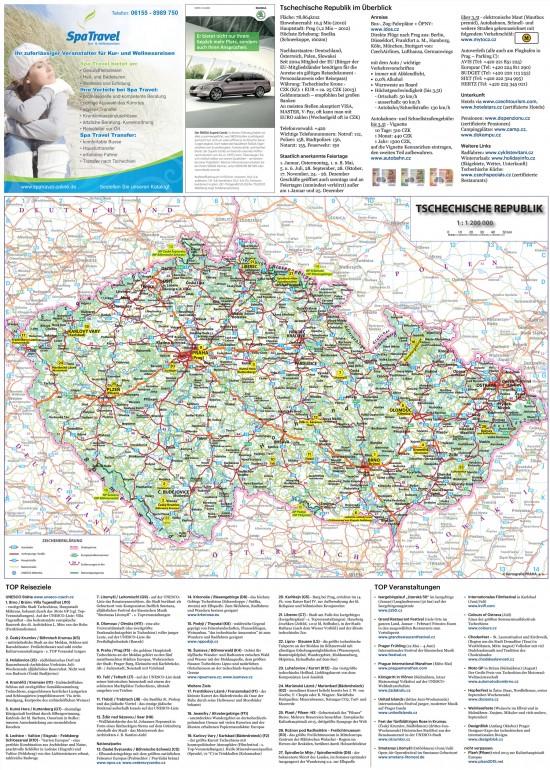 Czech Tourism brochure 005