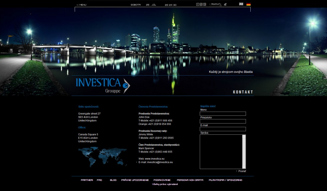 Investica