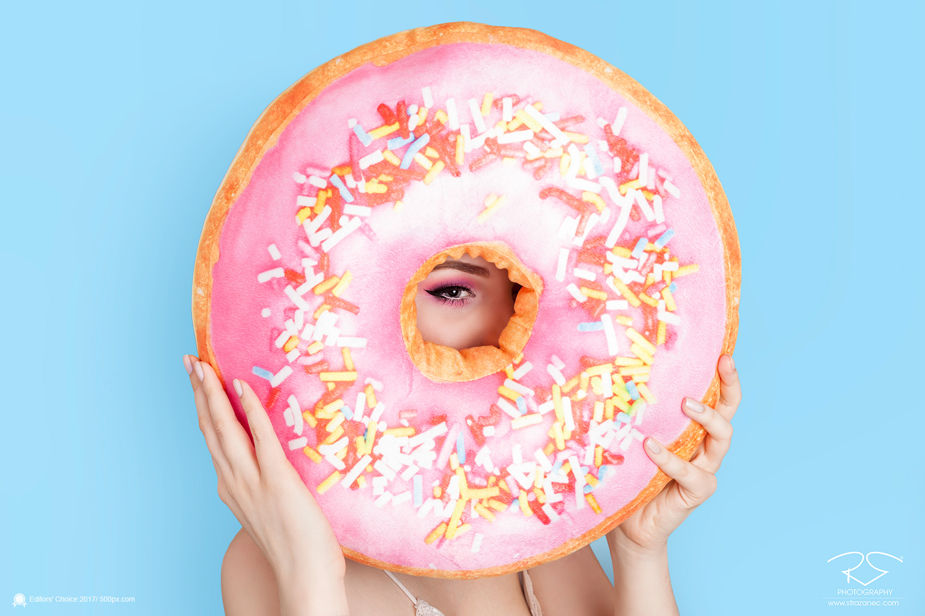 Mmm...Donut!